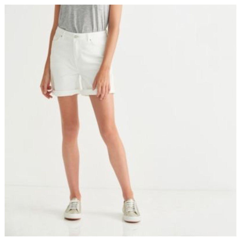 Brompton Boyfriend Shorts