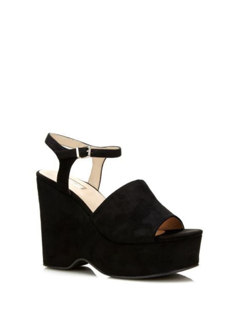 Guess Karla Suede Sandal