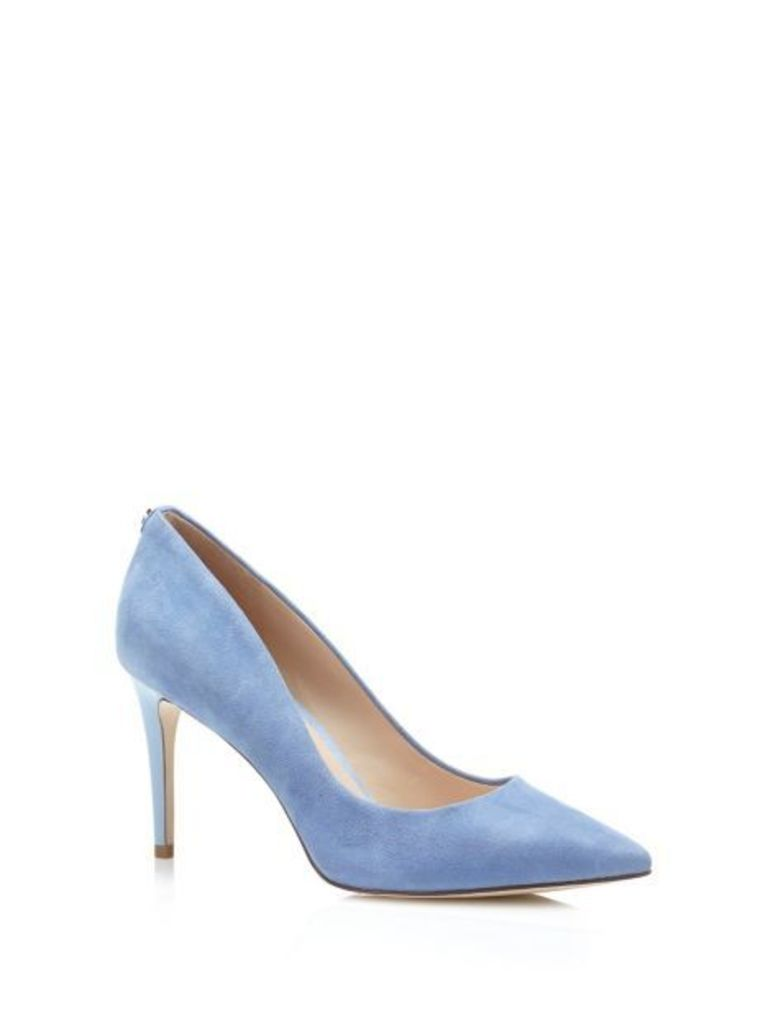 Guess Bennie Suede Court Shoe