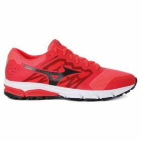 Mizuno  Synchro MD 2 W  women's Shoes (Trainers) in Red