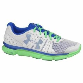 Under Armour  Micro G Speed Swift  women's Shoes (Trainers) in multicolour
