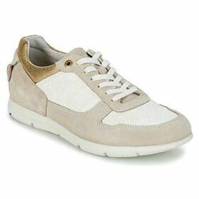 Birkenstock  CINCINNATI LADIES  women's Shoes (Trainers) in Beige