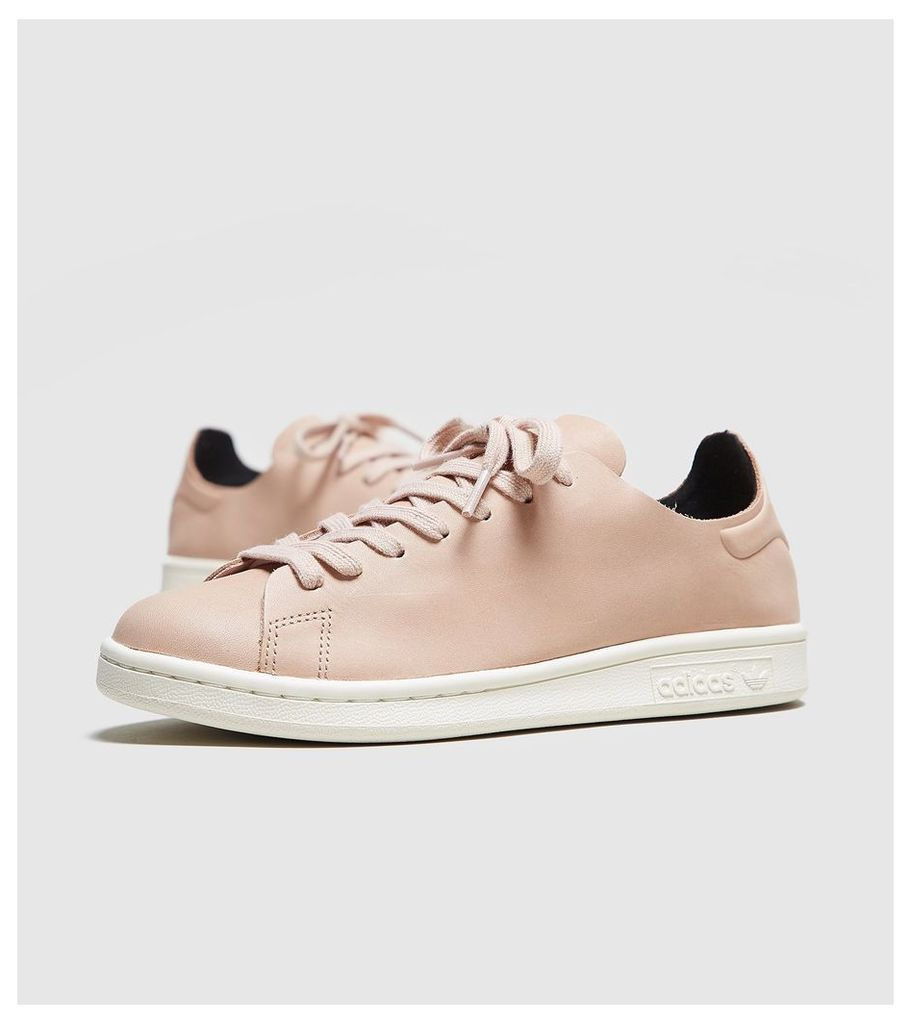 adidas Originals Stan Smith Nuude Women's, Pink