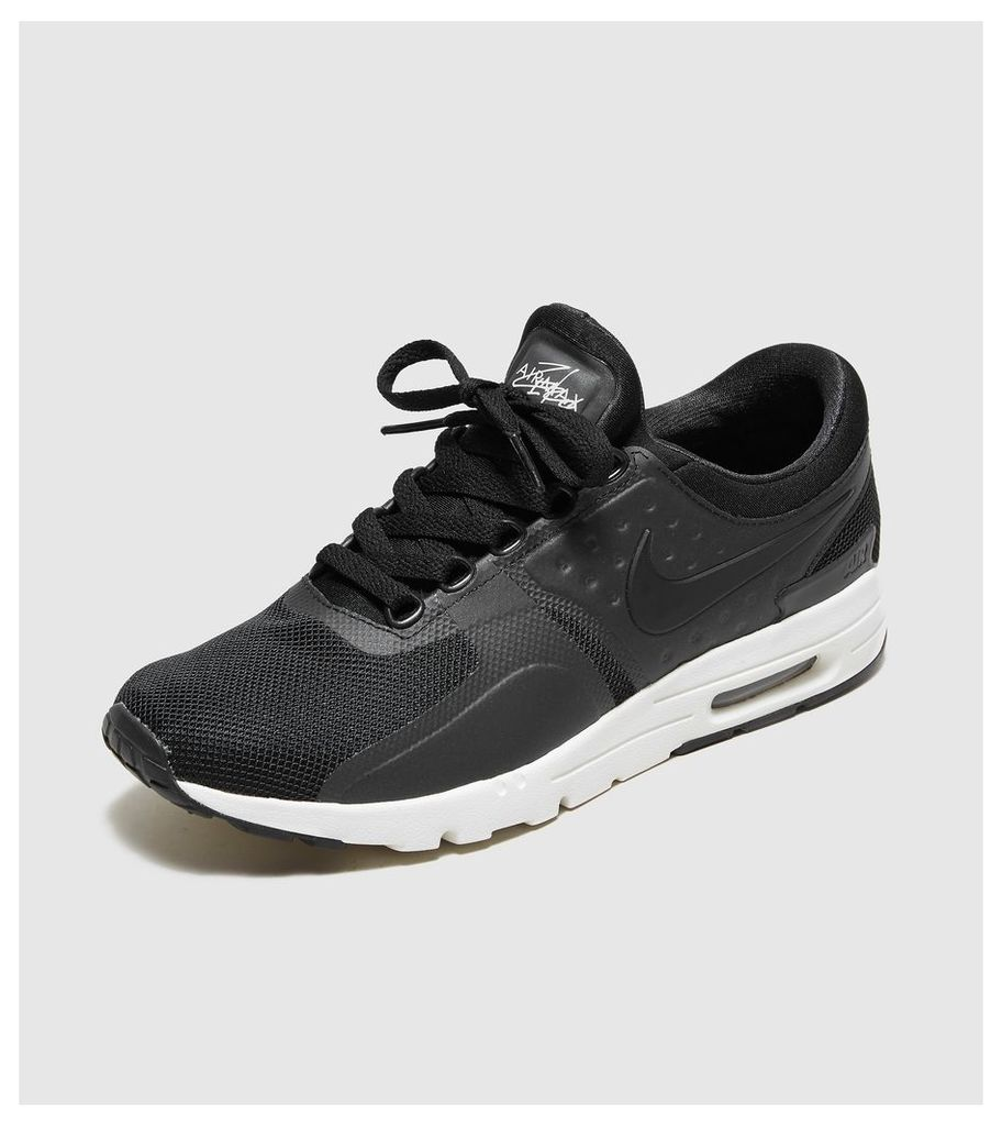 Nike Air Max Zero Women's, Black/White