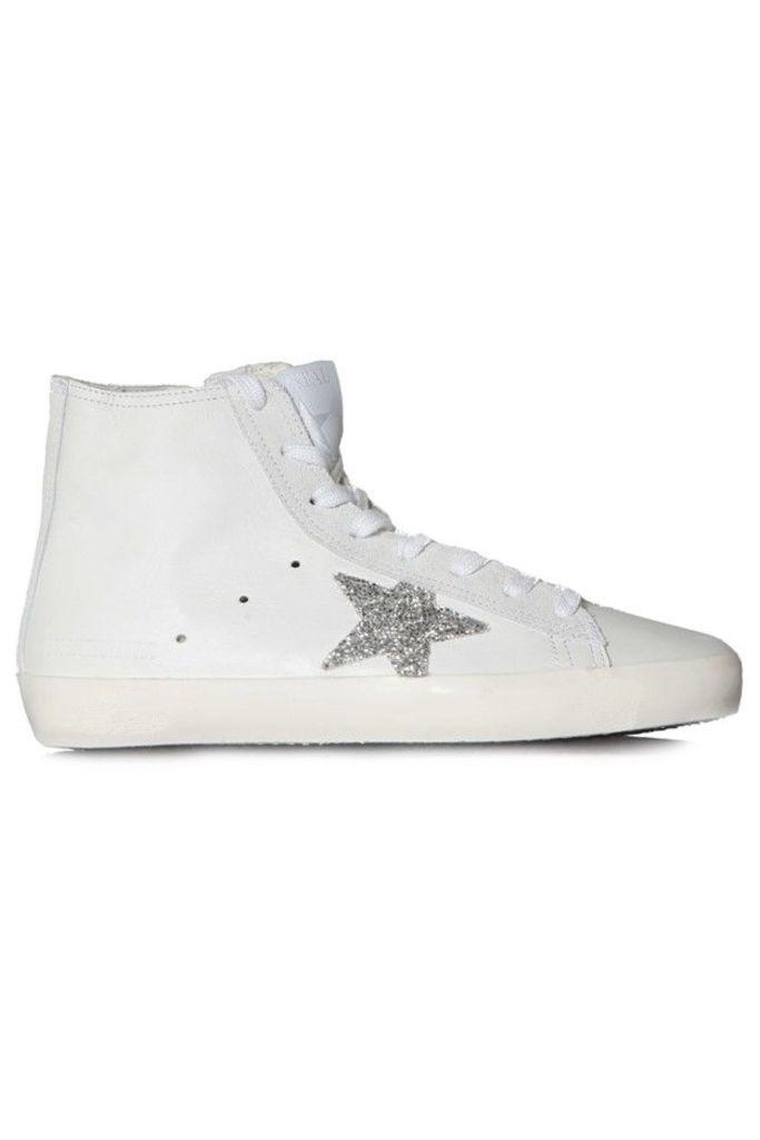 Sneakers Francy Crystal Edition