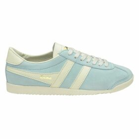 Bullet Suede Trainers