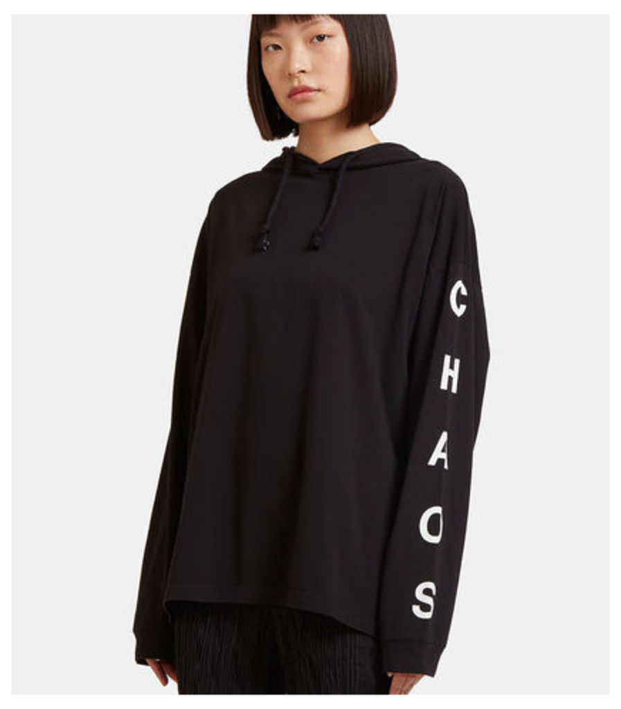 Chaos Hooded Sweater