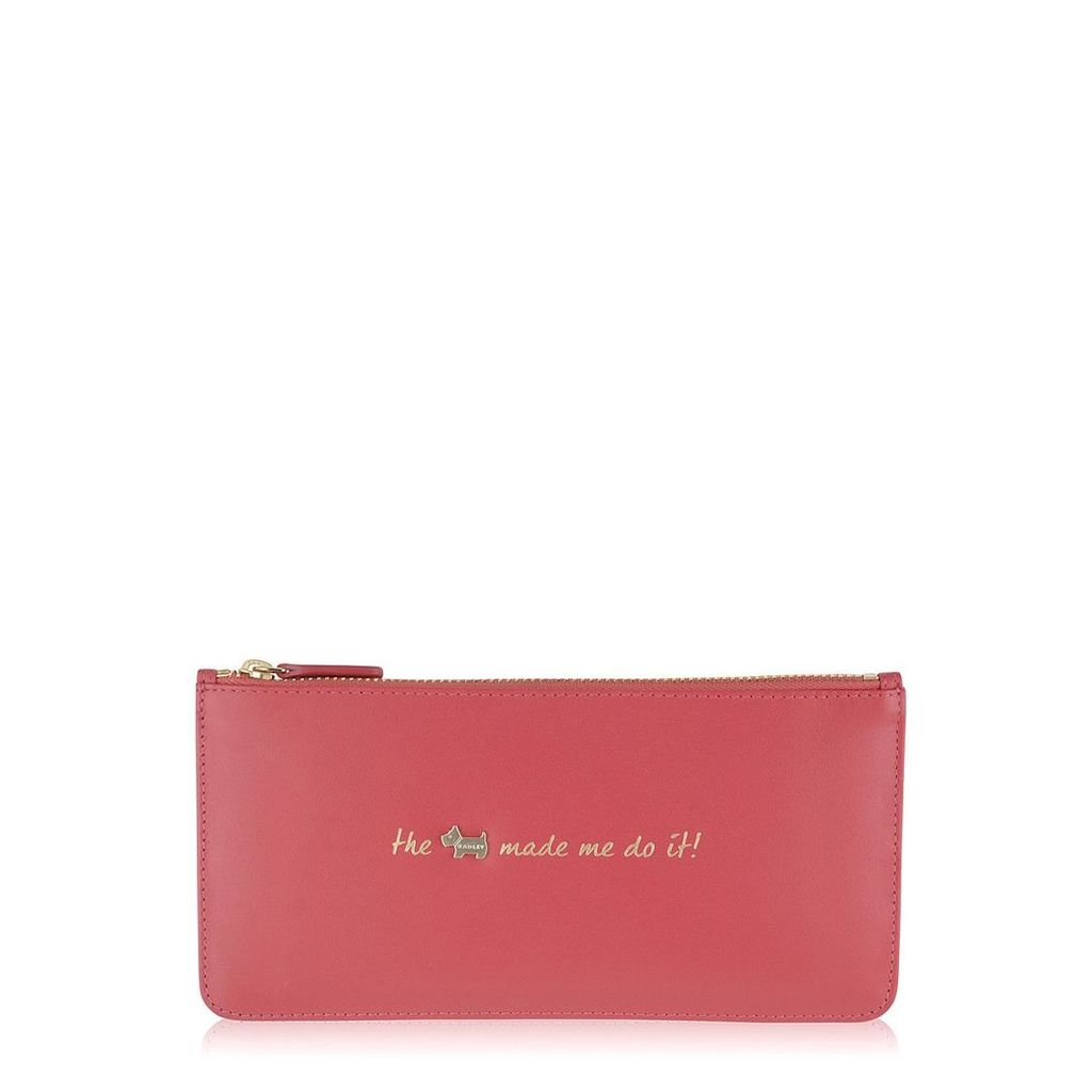 Radley London Excuses, Excuses! Large Zip Pouch