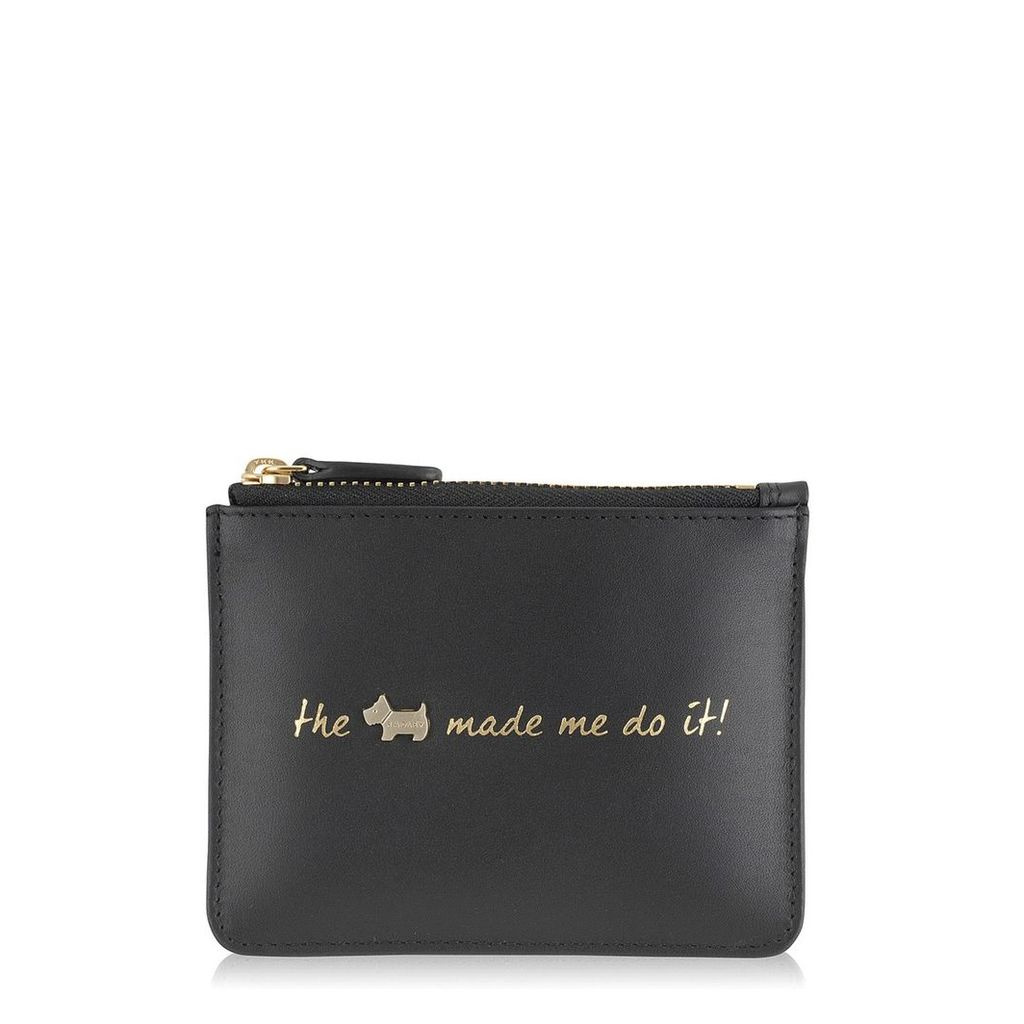 Radley London Excuses, Excuses! Small Zip Pouch