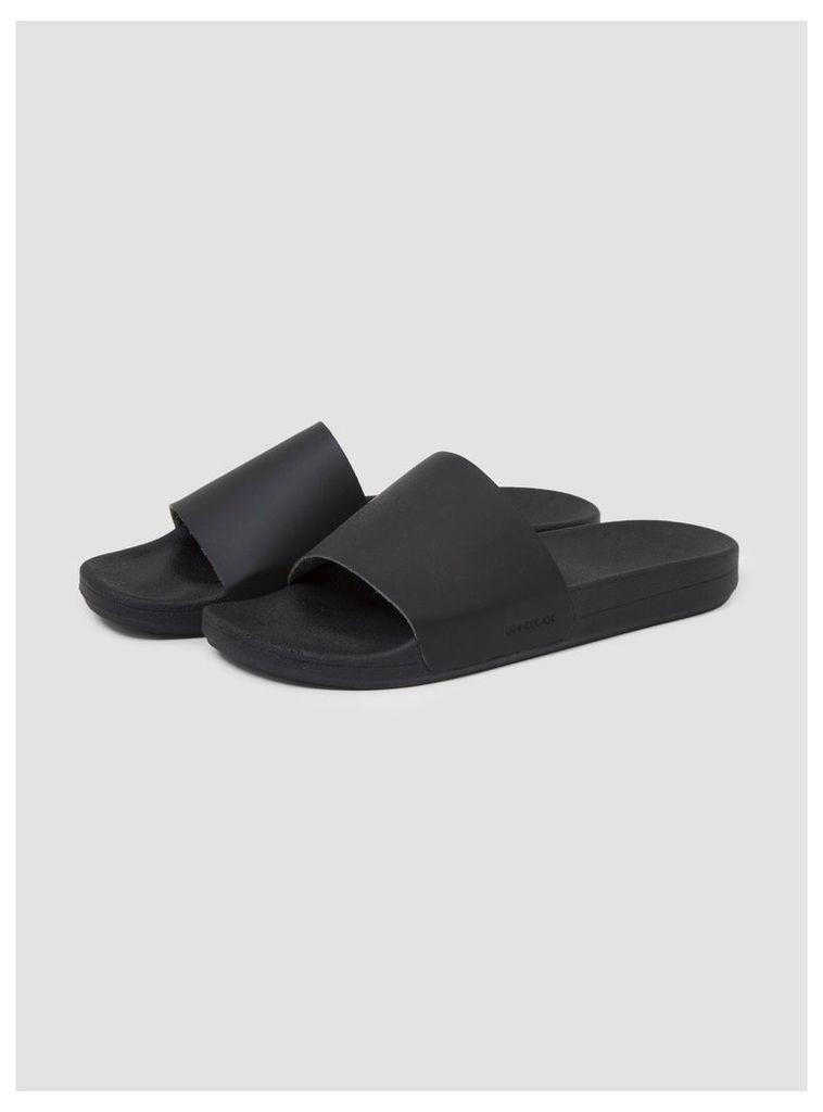 Kashiba Slide Black