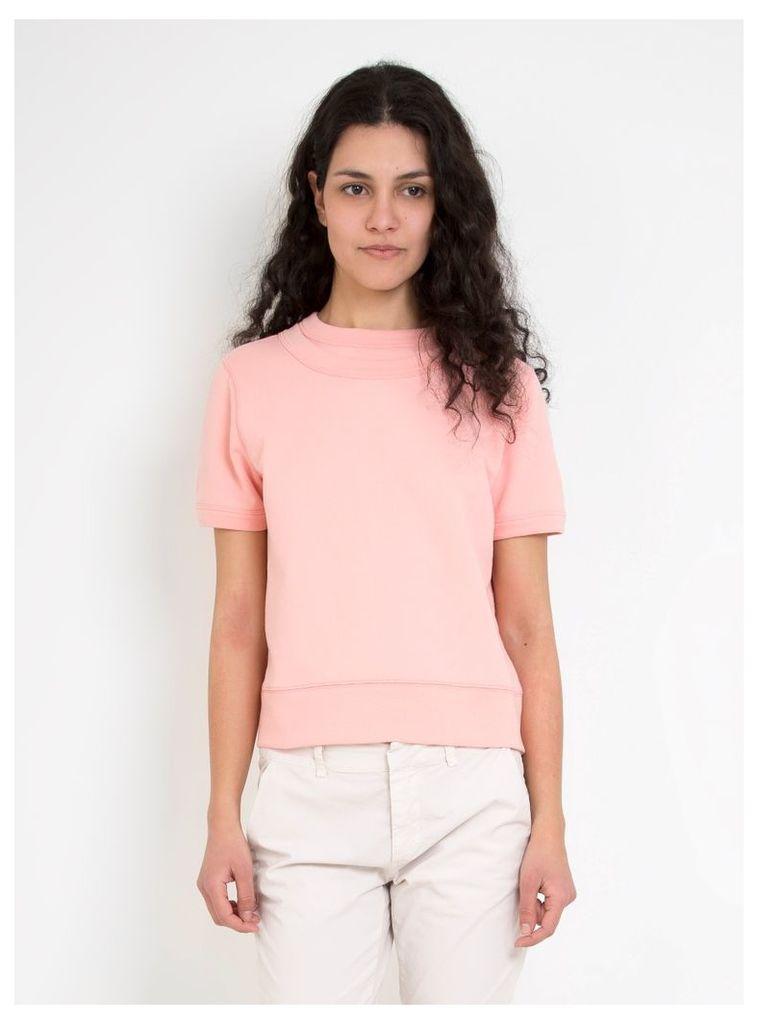 Ingrid Sweatshirt Pullover Blush