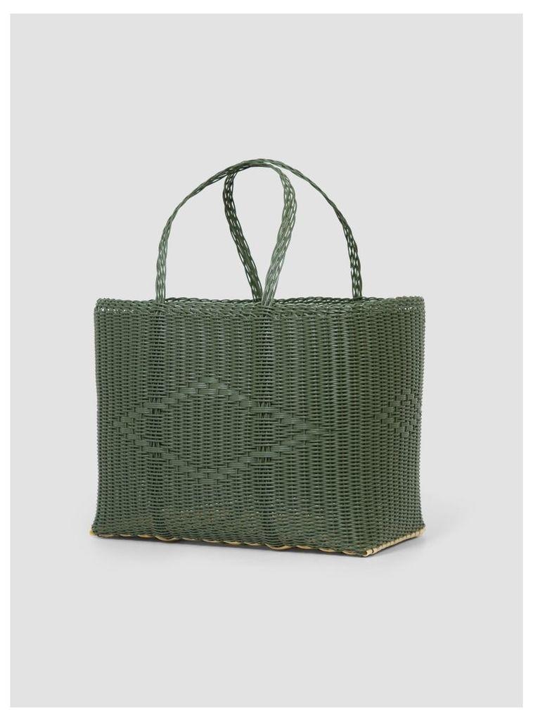 Large Tote Bag Cactus