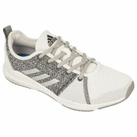 adidas  Arianna Cloudfoam W  women's Shoes (Trainers) in multicolour