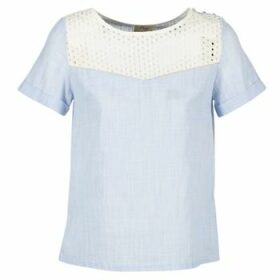 Betty London  GERMA  women's Blouse in Blue