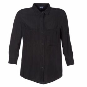 Armani jeans  OUSKILA  women's Shirt in Black