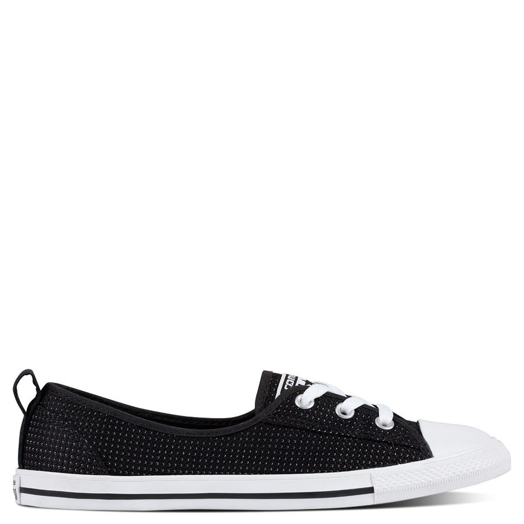 Chuck Taylor All Star Ballet Lace Micro Dot Knit