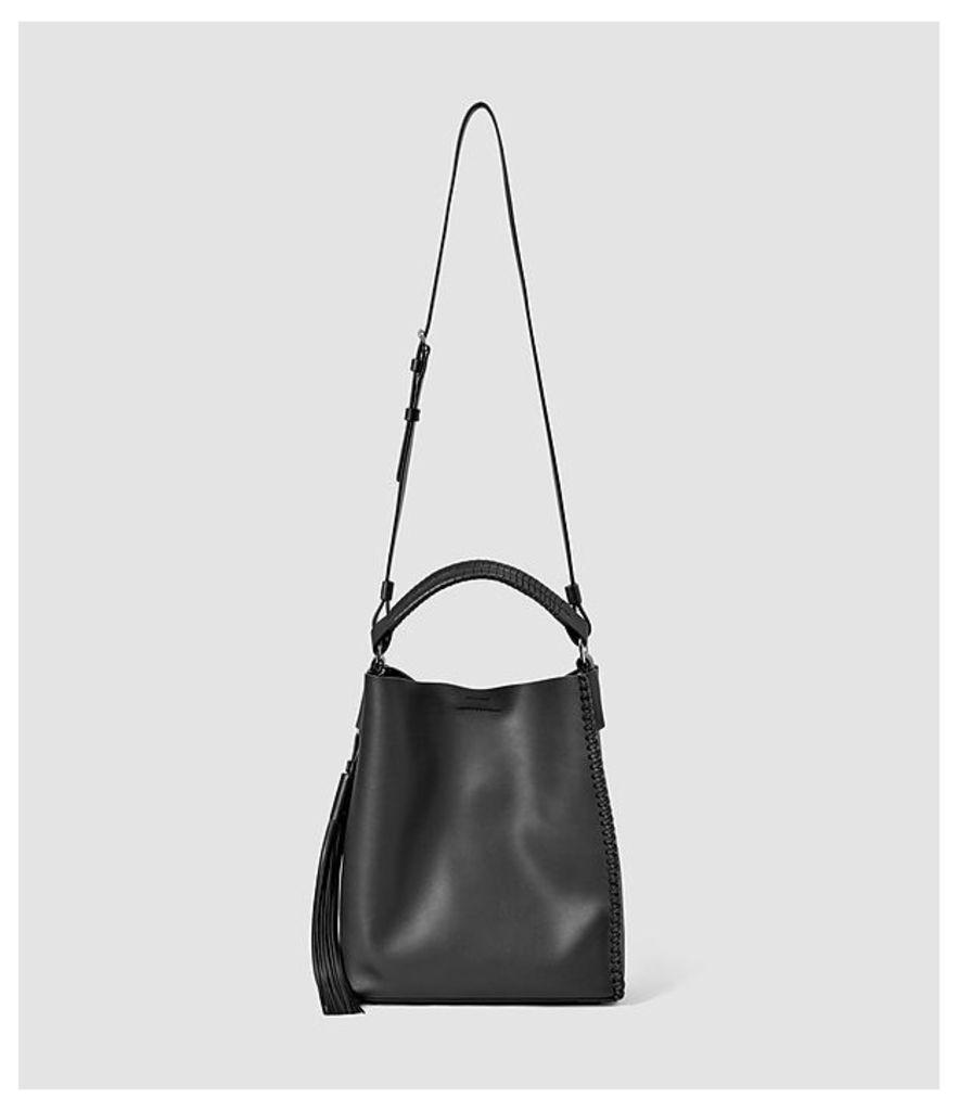 Pearl Mini Hobo Bag