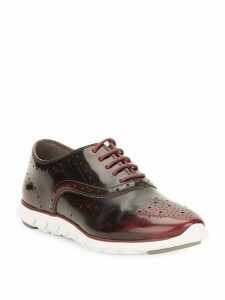 Zerogrand Wingtip Oxford Sneakers