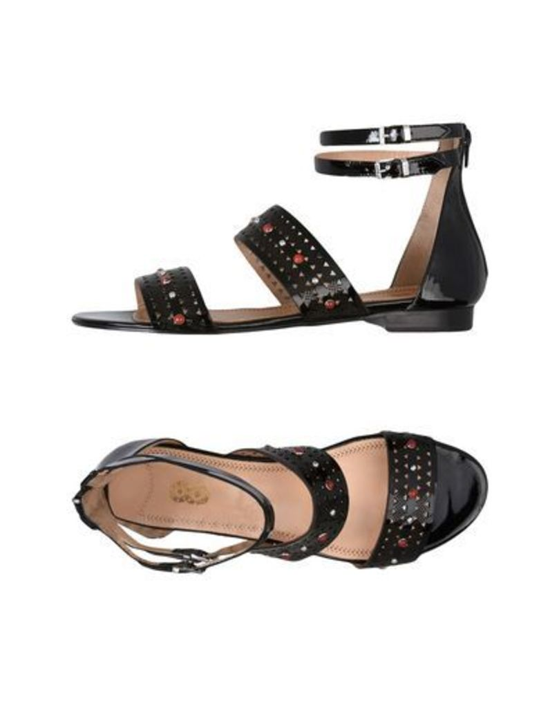 FOOTWEAR - Sandals Carlotta Mari