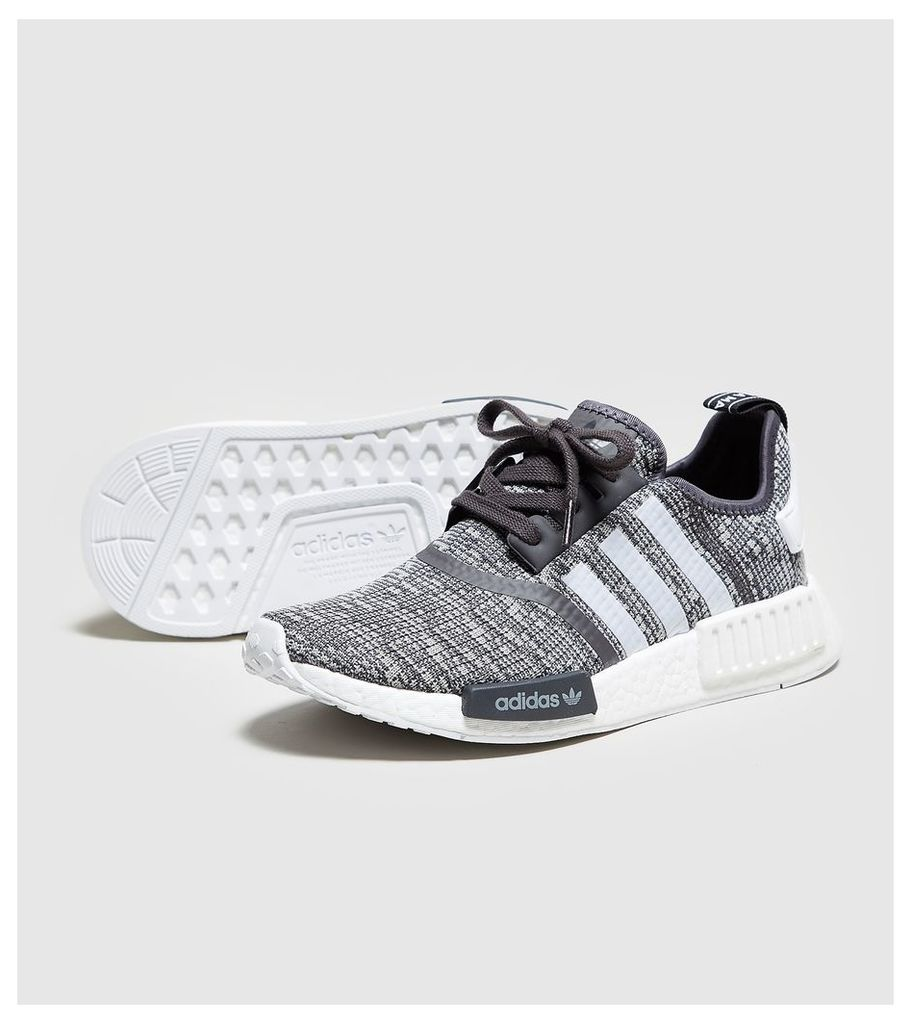 adidas Originals NMD_R1 Women's, Urban Black