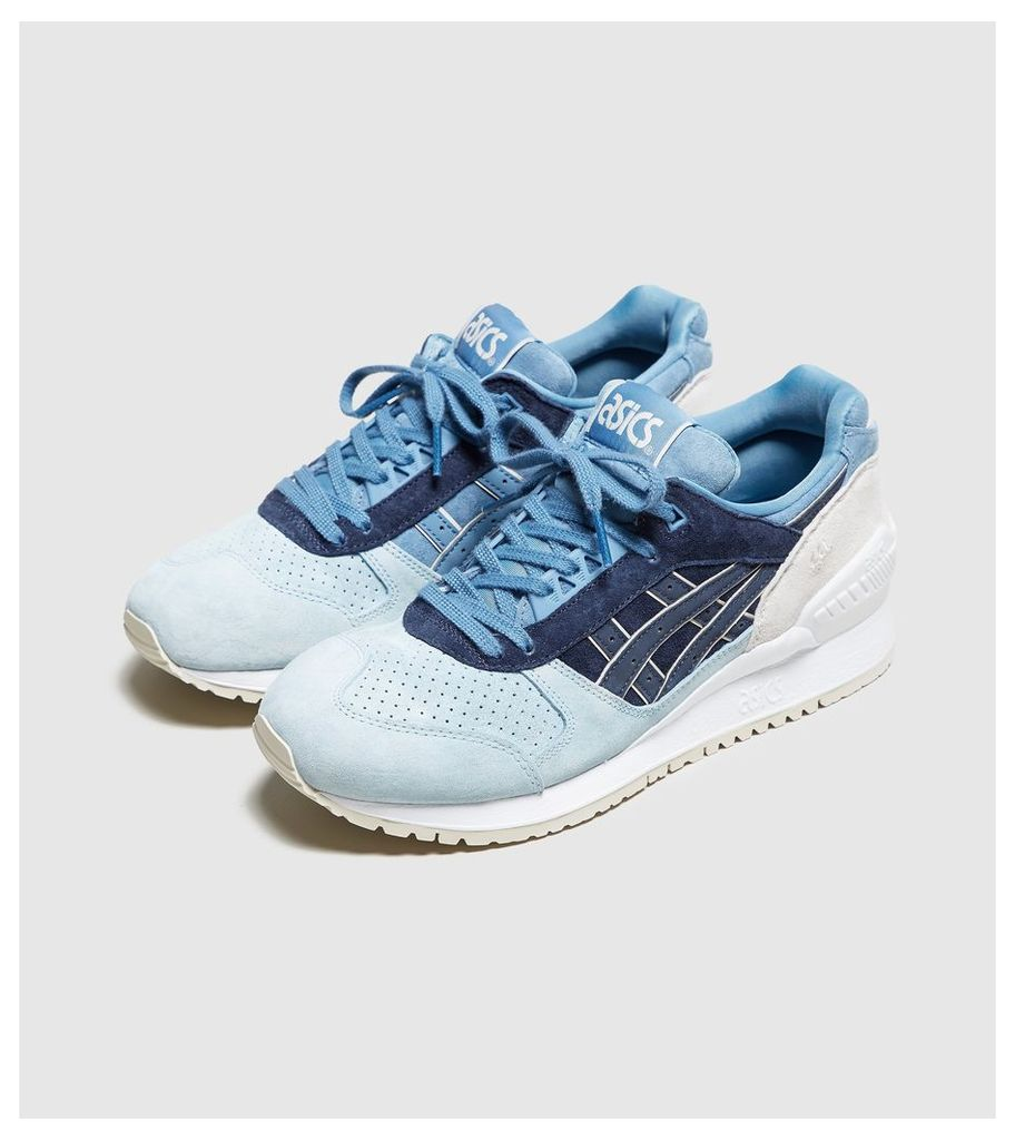 ASICS GEL-Respector Women's, Blue