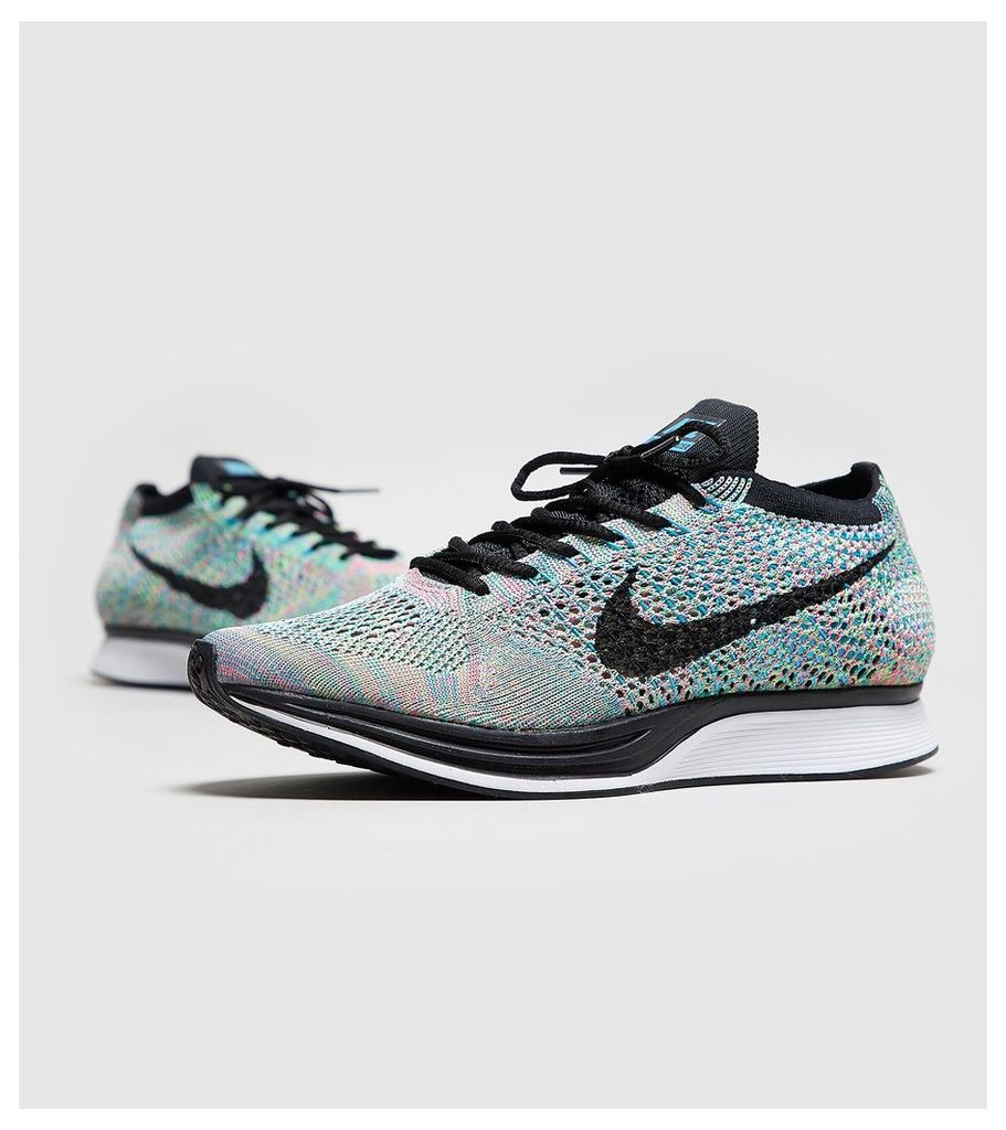Nike Flyknit Racer 'Multicolour' Women's, Multi