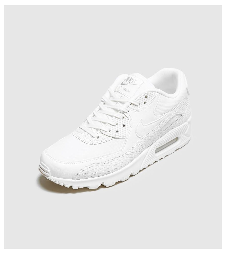 Nike Air Max 90 Premium Women's, White
