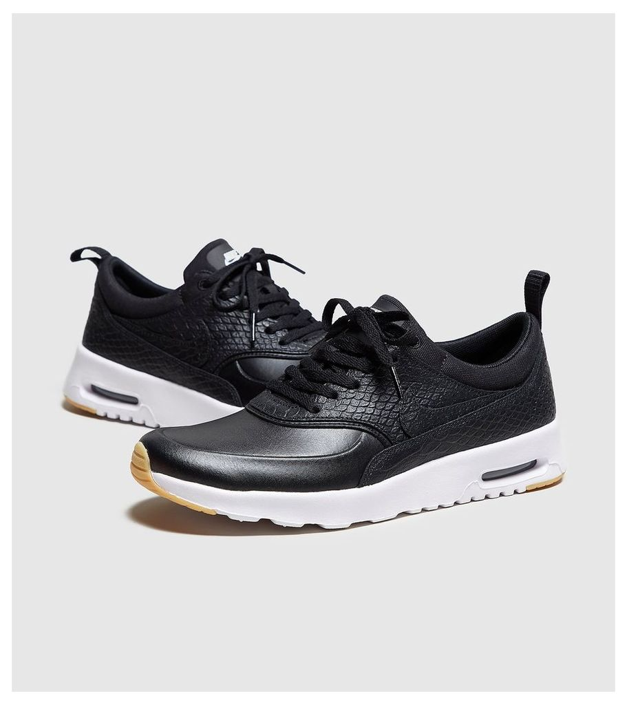 Nike Air Max Thea Women's, Black