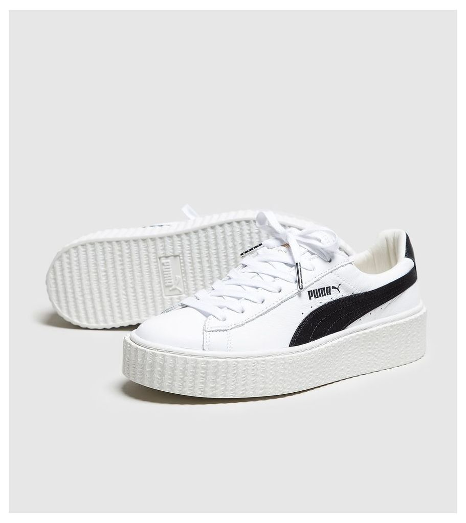 PUMA Fenty Creeper Women's, White