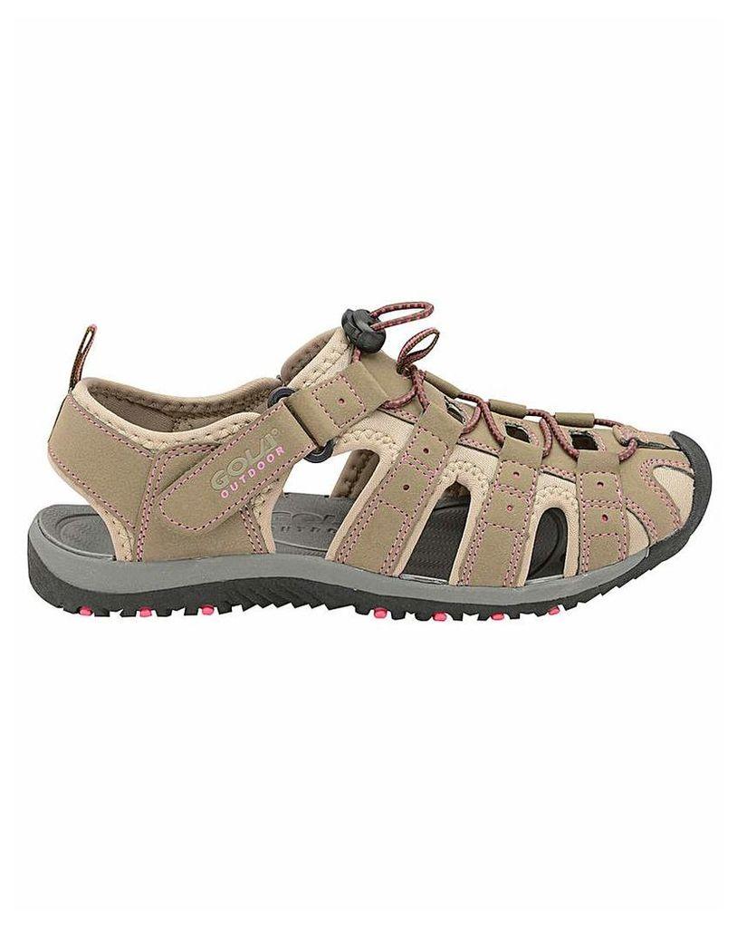 Gola Shingle 3 womens sandals