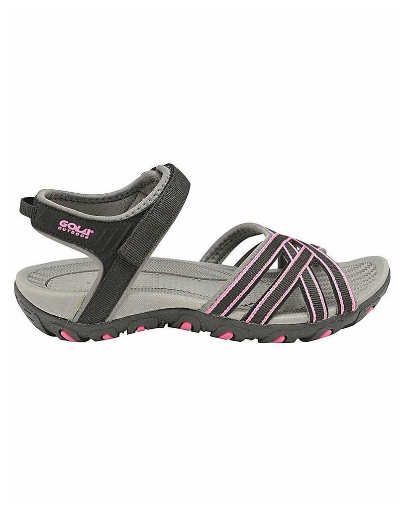 Gola Safed womens sandals