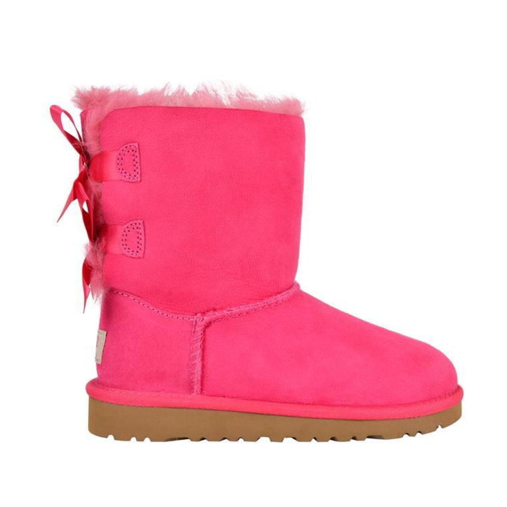 UGG K Bailey Bow Boots