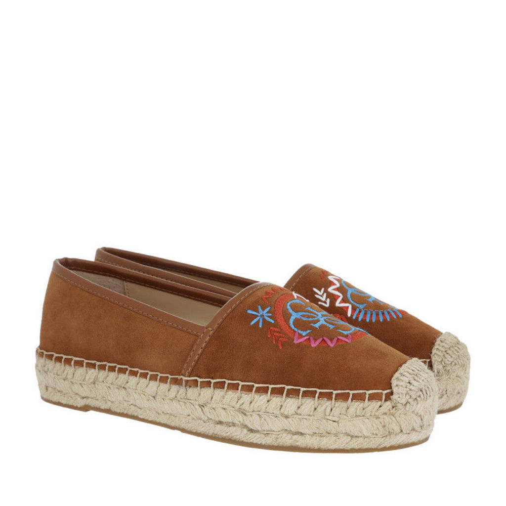 Guess Espadrilles - Jalyn Espadrilles Cognac - in cognac - Espadrilles for ladies