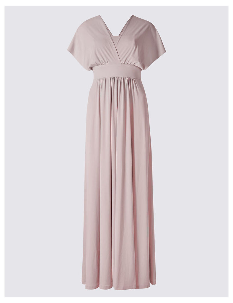 M&S Collection Multiway Maxi Slip Dress
