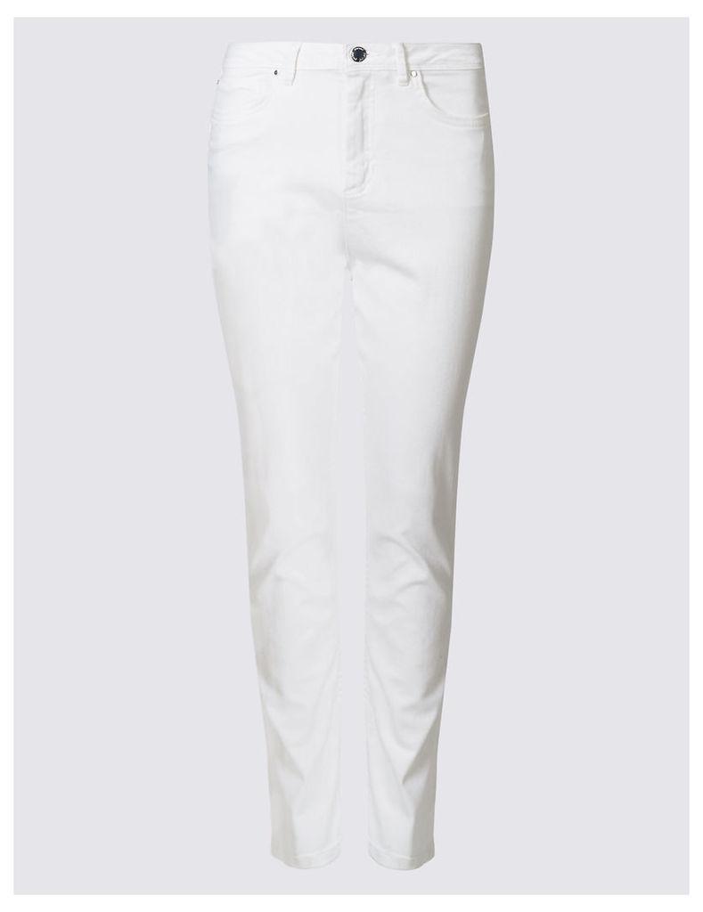 Per Una Sculpt & Lift Slim Leg Jeans