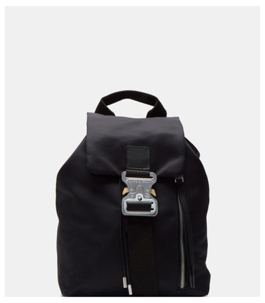 Tank Canvas Backpack