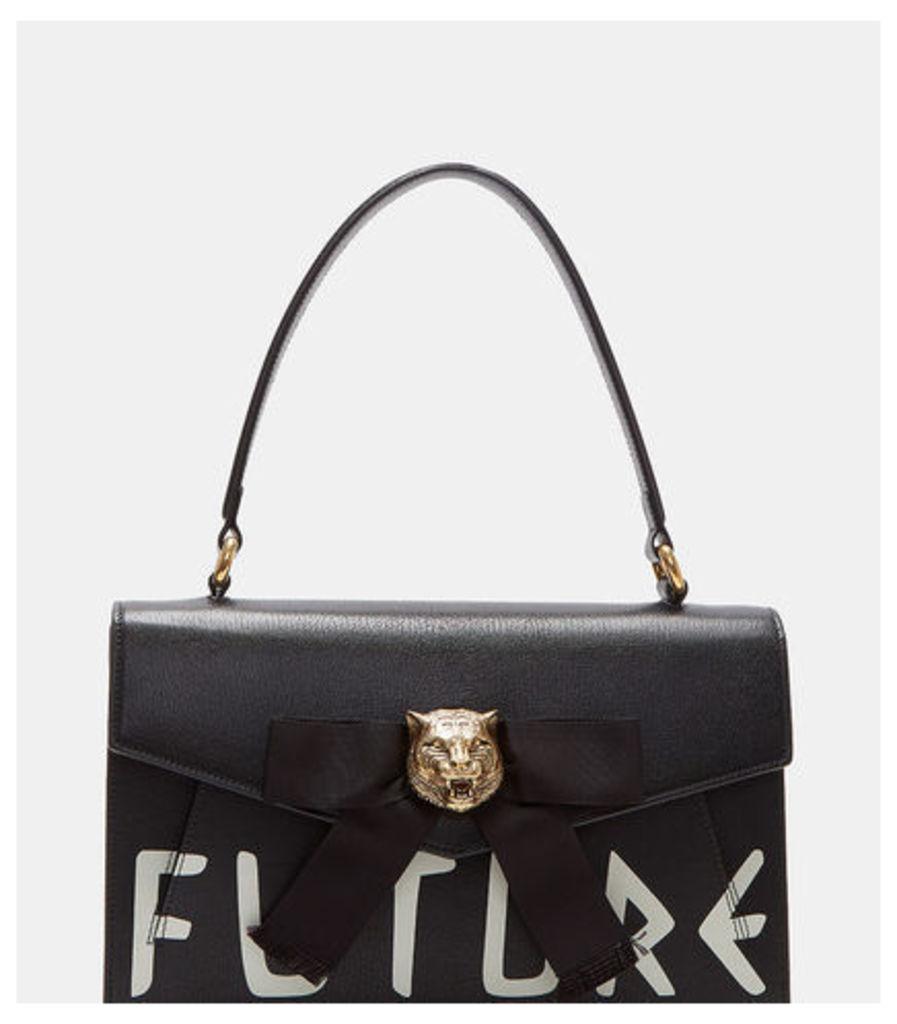 Osiride Future Top Handle Handbag