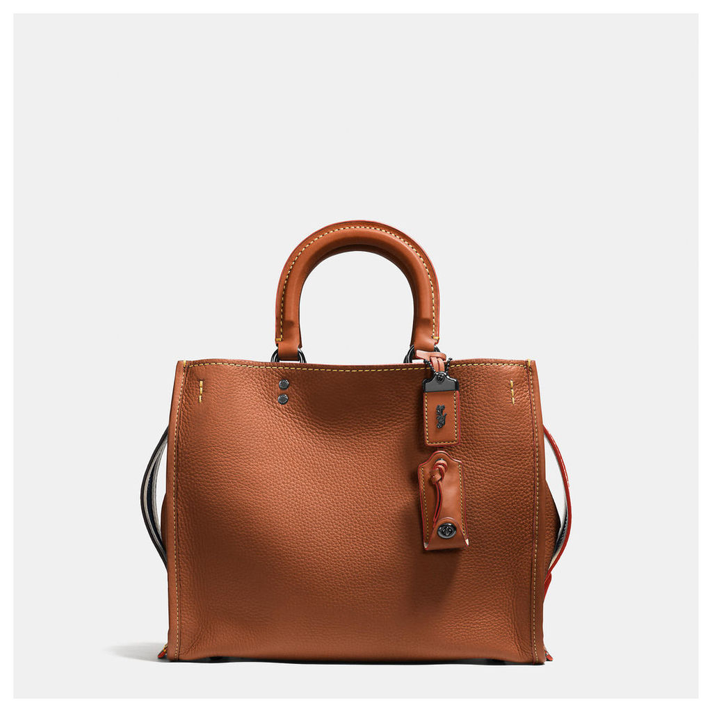Coach Rogue Bag In Glovetanned Leather