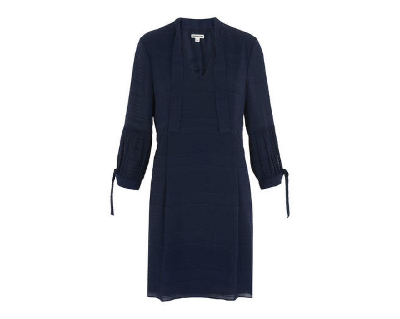 Joanna Tie Sleeve Dress