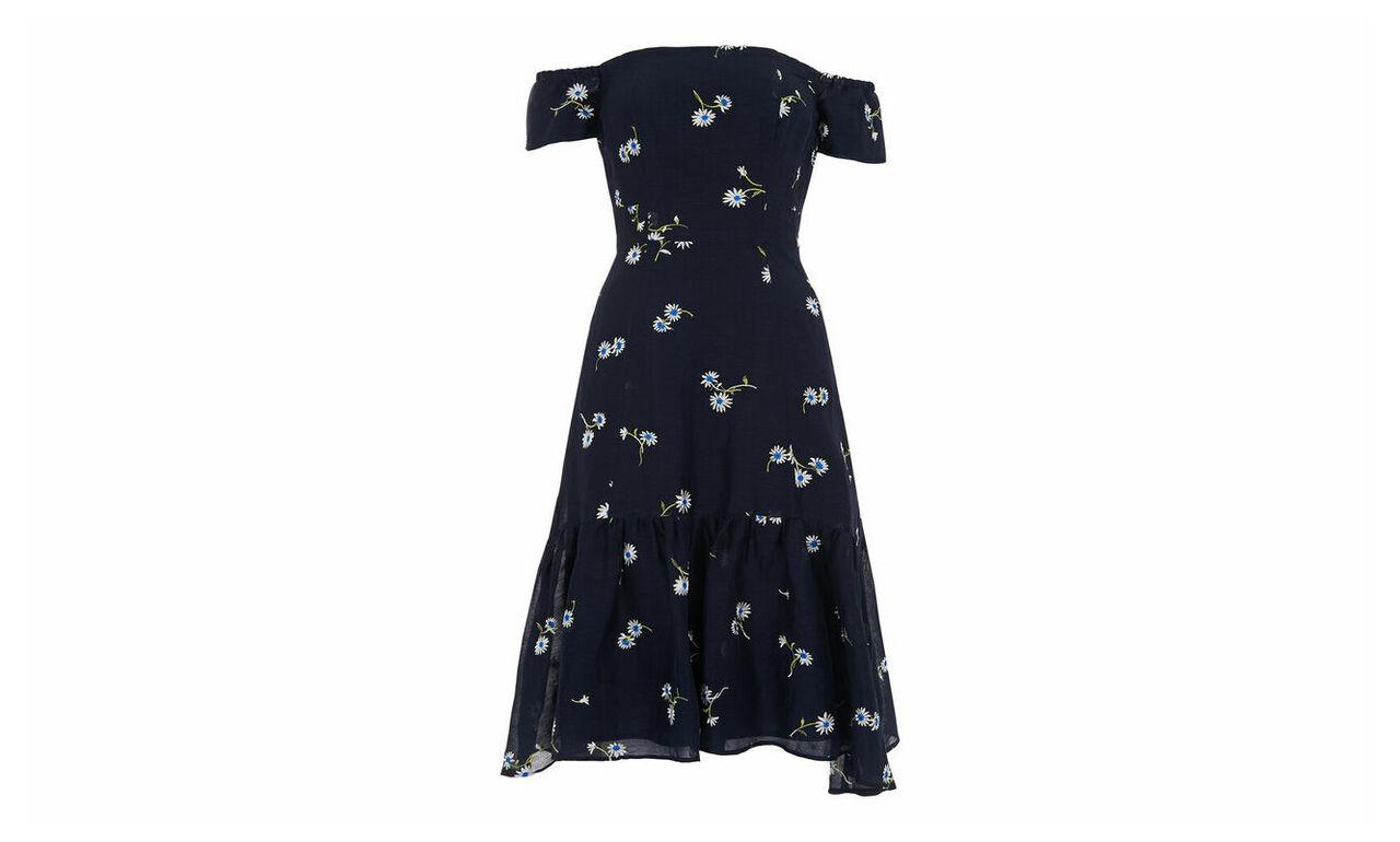 Adalynn Embroidered Dress