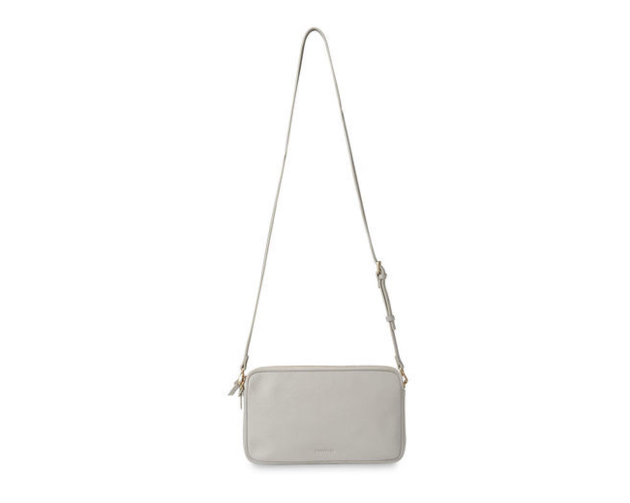 Cornelia Triple Zip Bag