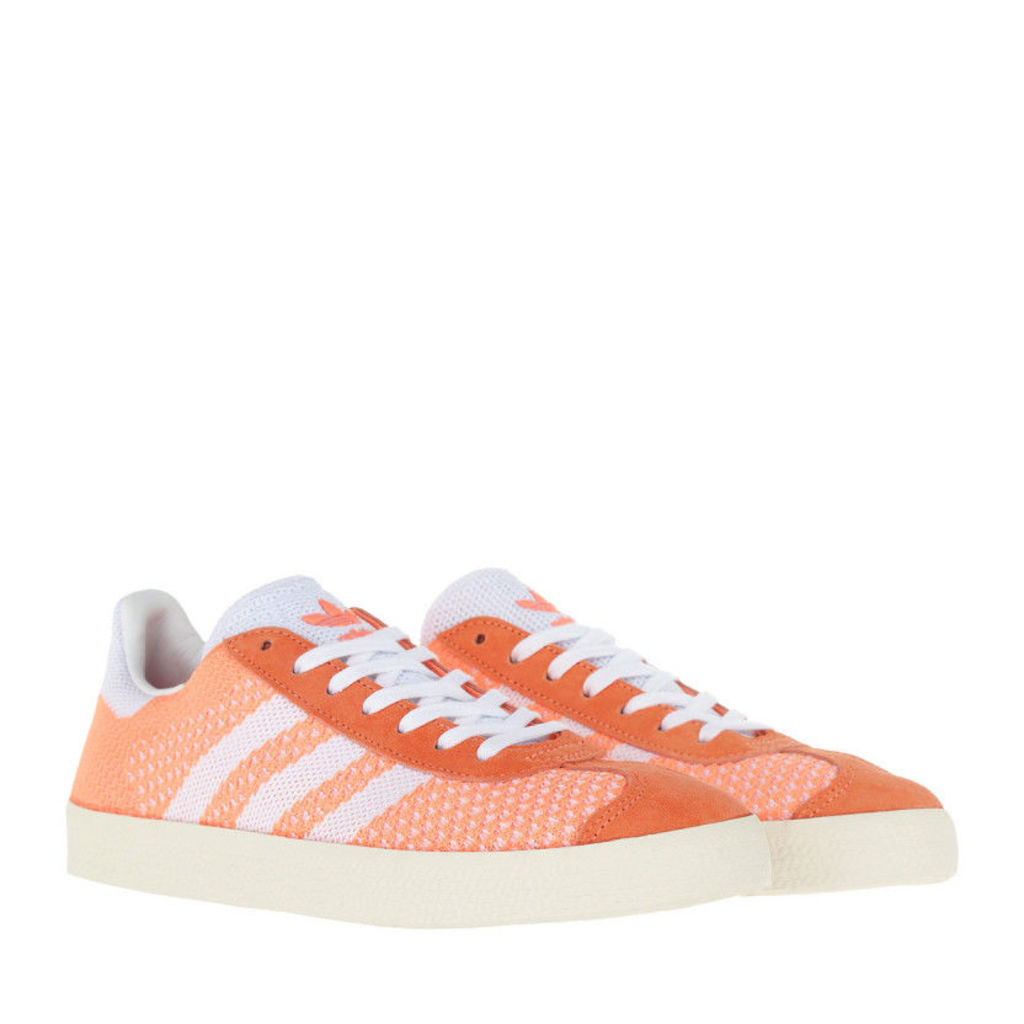 adidas Originals Sneakers - Gazelle Primeknit W Sneaker Sun Glow/White - in orange - Sneakers for ladies