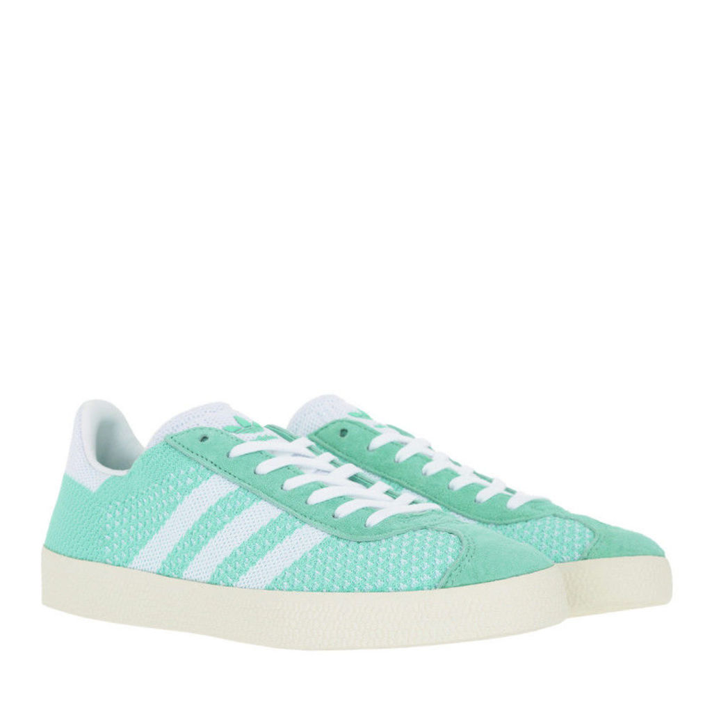 adidas Originals Sneakers - Gazelle Primeknit W Sneaker Easy Green/White - in green - Sneakers for ladies