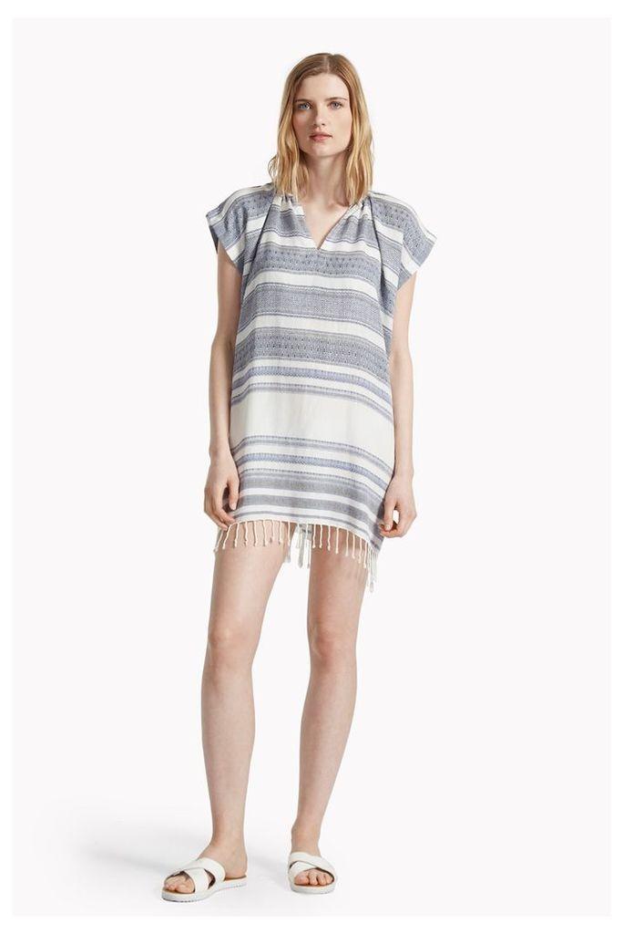 Sailaway Scarf Dress