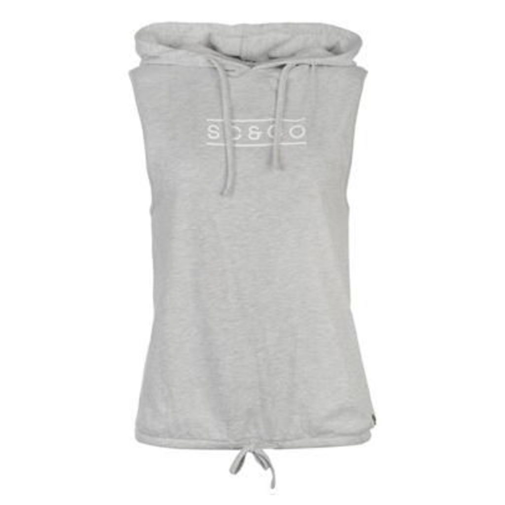 SoulCal Deluxe Hooded T Shirt