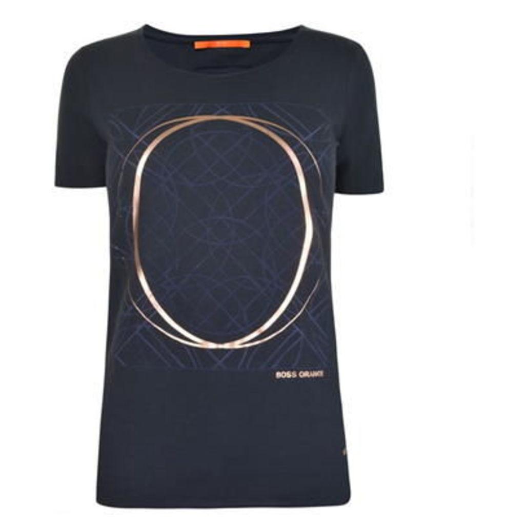 BOSS ORANGE Tishirt Top