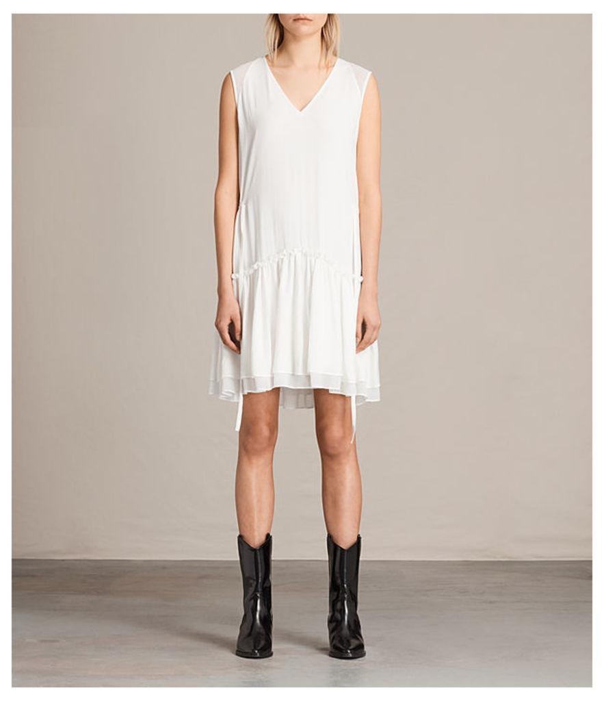 Alia Sleeveless Dress