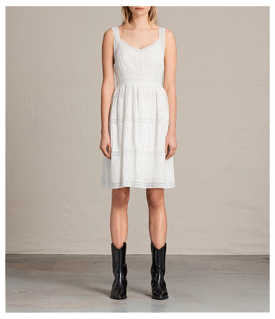 Pinto Dress