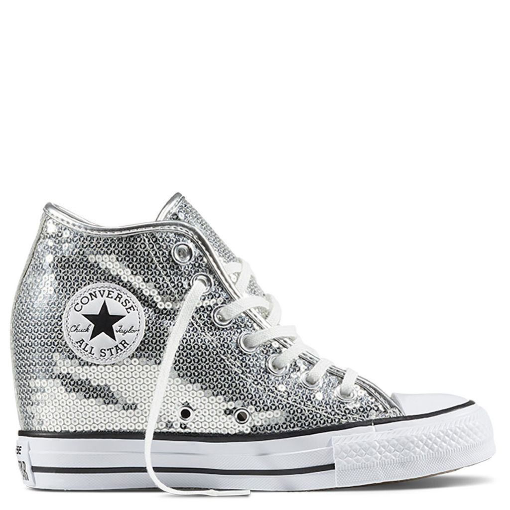 Chuck Taylor All Star Lux Sequin