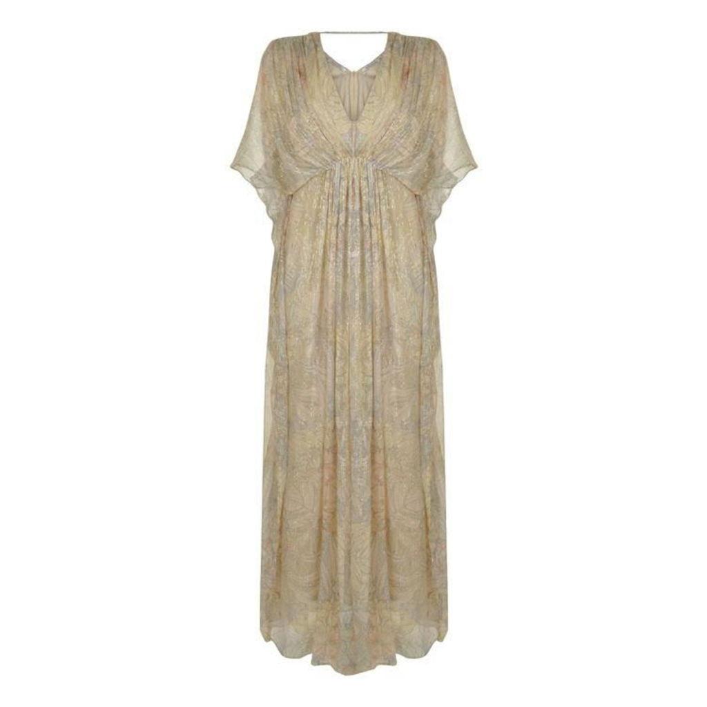 MES DEMOISELLES Palmier Dress